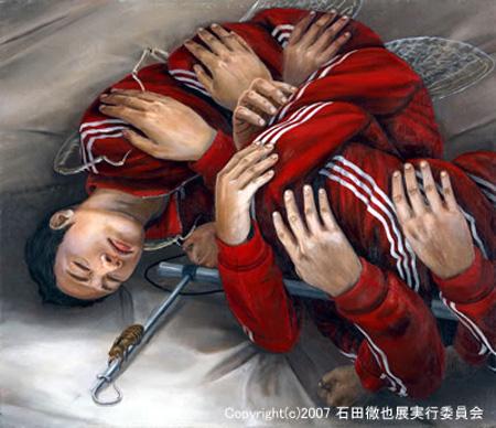 Incredible Paintings by Tetsuya Ishida WwW.Clickherecoolstuff.blogspot.com13