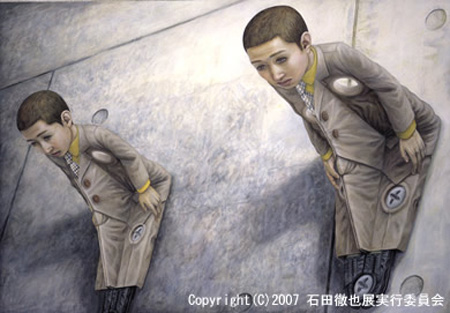 Incredible Paintings by Tetsuya Ishida WwW.Clickherecoolstuff.blogspot.com39