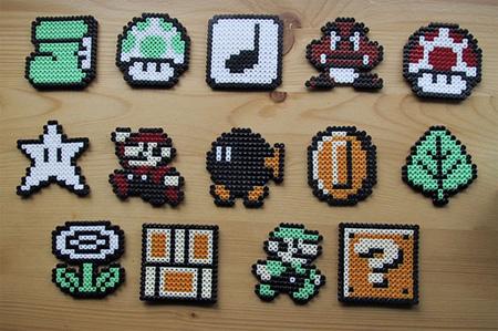 Super Mario Bros. 3 Coasters