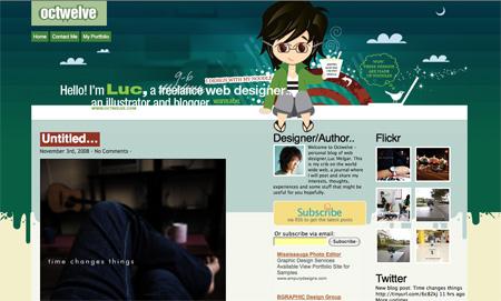 Beautiful WordPress Blog Designs WwW.Clickherecoolstuff.blogspot.com09