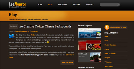 Beautiful WordPress Blog Designs WwW.Clickherecoolstuff.blogspot.com15