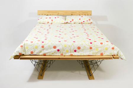 Flotiform Bed