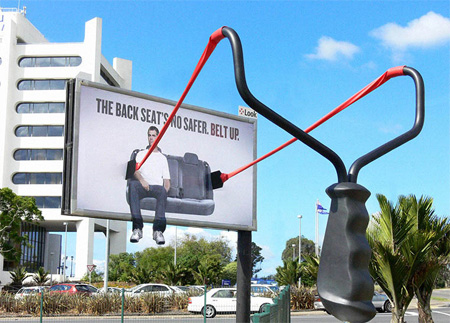 Slingshot Billboard
