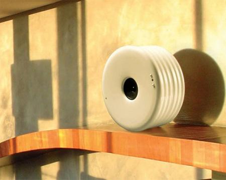 Wireless Freewheeler Speaker