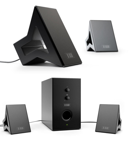 Sonicum Speaker System