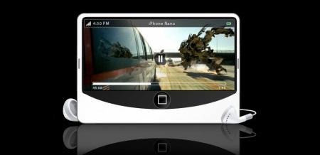 iPhone Nano Concept 2