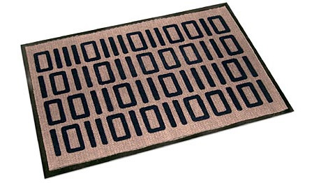 Binary Doormat