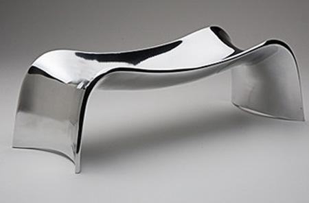 Nambé Lounge Platter