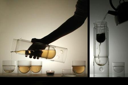 Float Tea Lantern