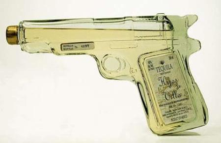 Liquor Gun