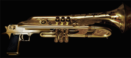 Musical Weapons 2