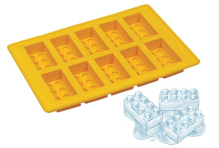 Official LEGO Ice Cube Tray