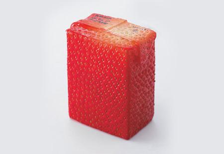 Juice Skin Packaging by Naoto Fukasawa 7