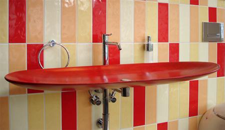 Flowood Sink
