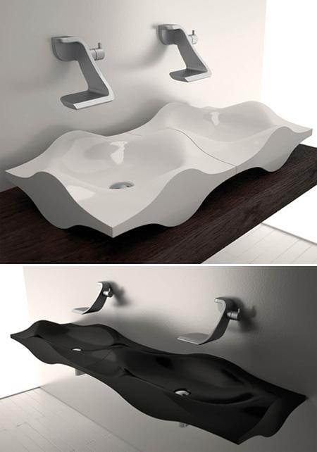 Bandini Ocean Sinks