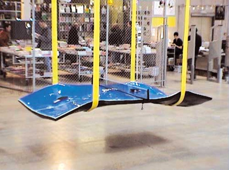 Extreme Ping Pong Table Designs 8