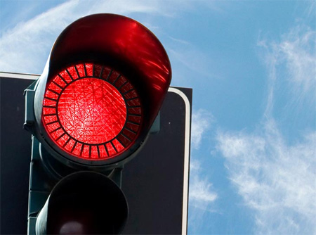 Countdown Stop Light Concept