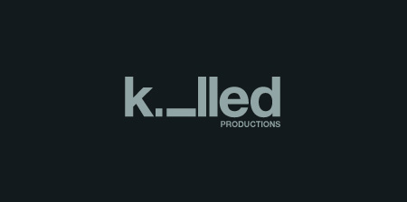 Killed Productions Logo
