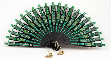Circuit Board Fan