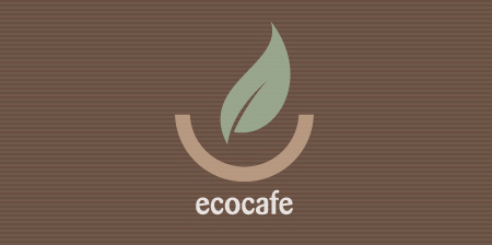 Eco Cafe Logo