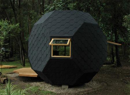 Unique Summer House