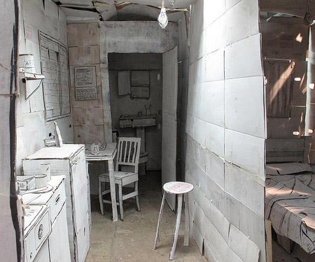 Paper Apartment
