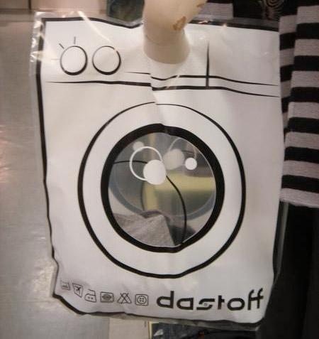 Dastoff Shopping Bag