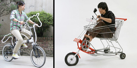 12 Unique and Creative Bicycles