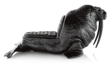 Walrus Chair