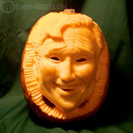 Conan Pumpkin