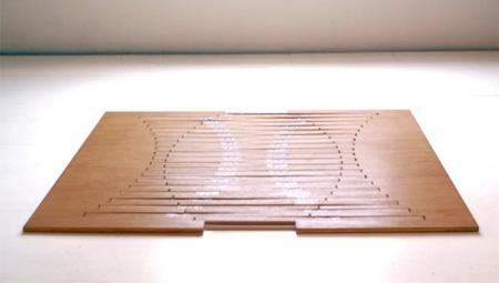 Flat Table