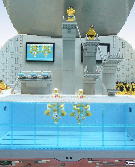 LEGO Olympic Games