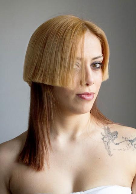 Hair Architecture