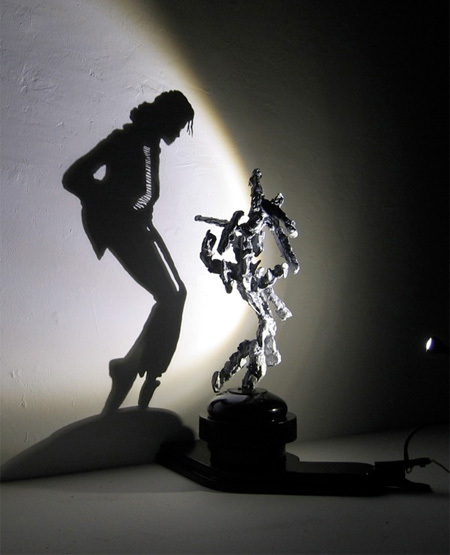 Shadow And Light Sculptures