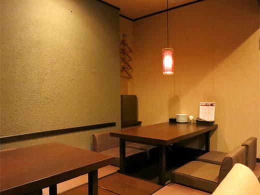 燈花(富山市桜木町)粋に味わう和食 イタリアン ジャズ