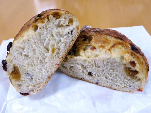 パンのおと 優しさ溢れるシンプル無添加パン