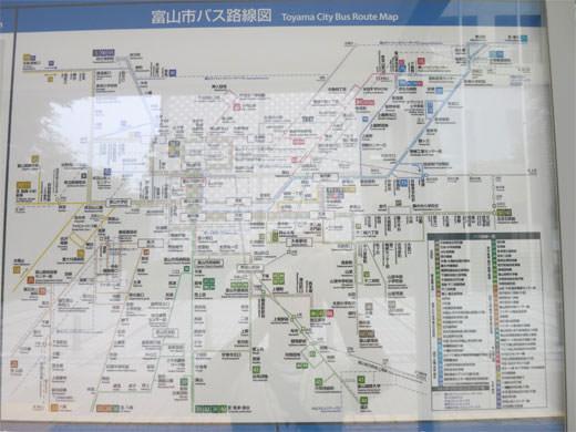 地鉄の路線バス乗り方ほぼ完全マニュアル&路線表&時刻表の見方