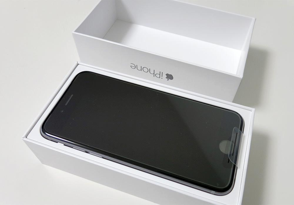Apple StoreでSIMフリー iPhone6購入!クリアケースもついで買い