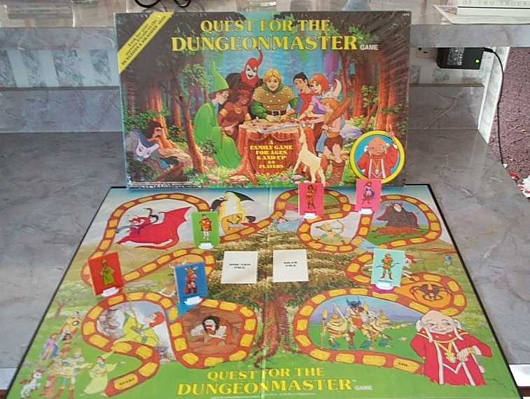 Castle Ravenloft Board Game Faq