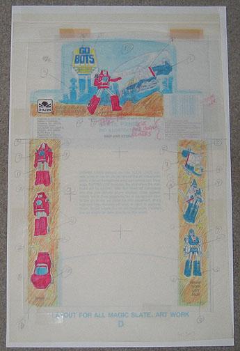 Kill Cards Transformers 4