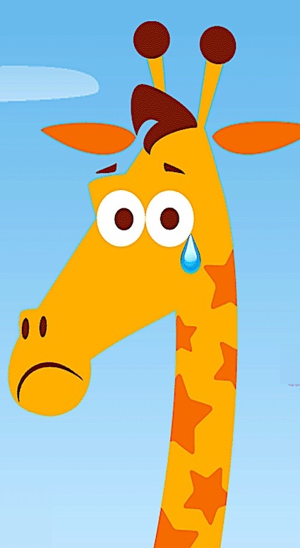 Image result for geoffrey the giraffe out of business