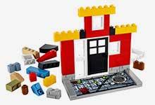LEGO® FUSION