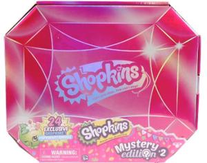 Shopkins Mystery Edition 2.0