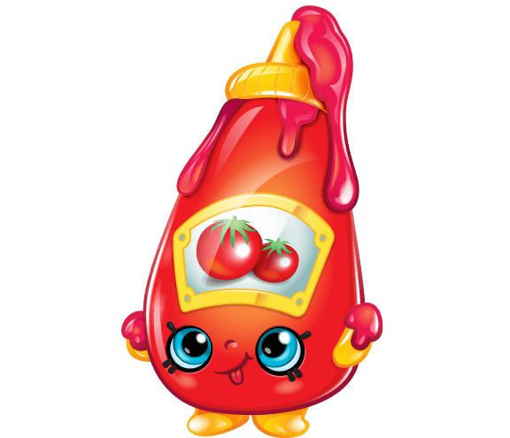 Tommy Ketchup