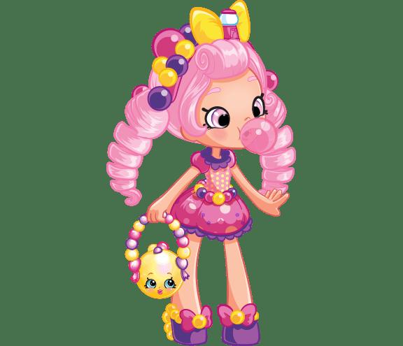 Bubbleisha