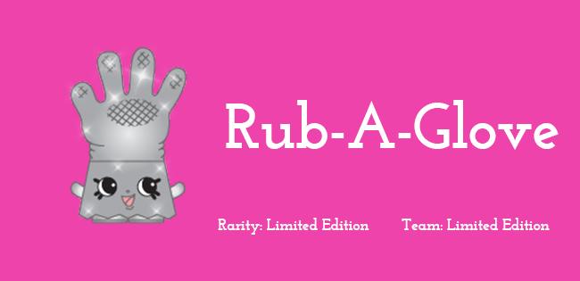 Rub A Glove