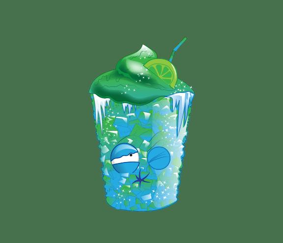 Grimy Lime