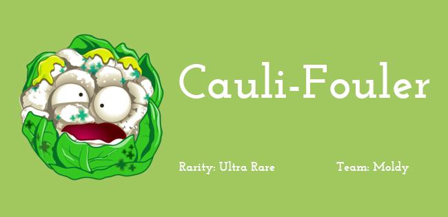 Cauli-Fouler