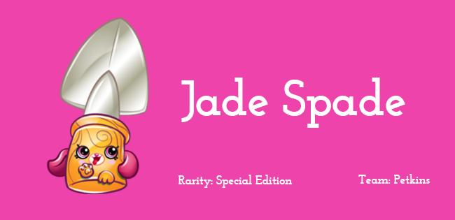 Jade Spade