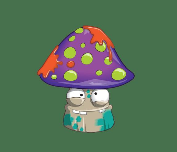 Mushi Mushroom